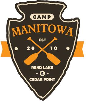 Camp Manitowa Logo