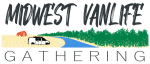 Midwest Vanlife Gathering Logo
